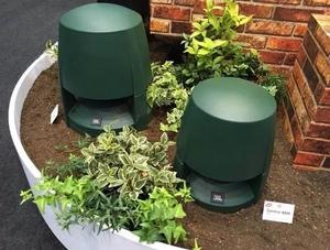 Best Outdoor Landscape Mushroom Style Speakers
