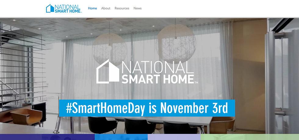 National Smart Home Marketing Agency