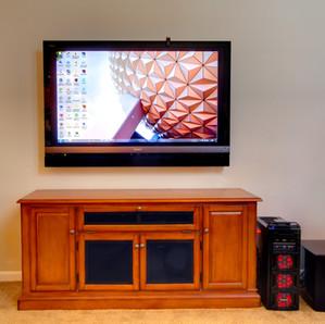 Somerset County NJ TV Installation Company.