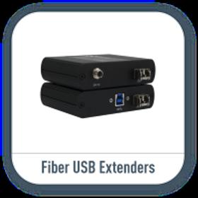 Supplier Long Island Fiber USB Extenders