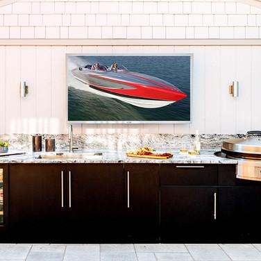 TV Installation Outdoor Ideas NJ