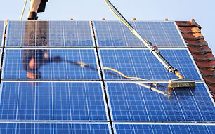 Solar Panel Cleaning Long Island