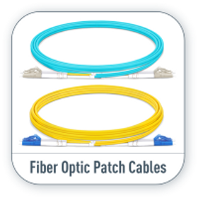 Supplier NY NJ Fiber Optic Patch Cable