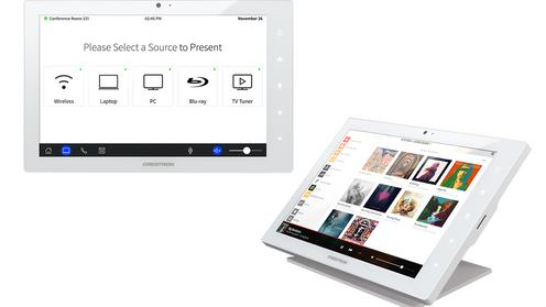 NJ Crestron Home Automation Touchscreen Dealer