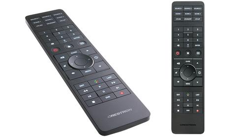NJ Crestron Home Remote Control