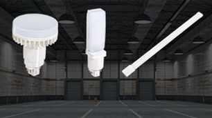 NYC Supply House for Plug-in Base replacement LED Bulbs