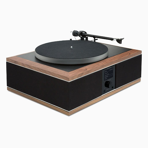 Best All In One Turntable Music System Model-One