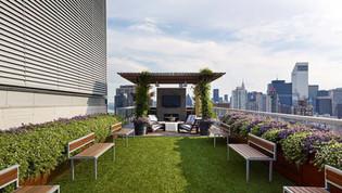 NJ Outdoor TV Insallation and Speaker System