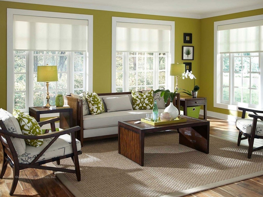 3 Reasons You Need Motorized Shades