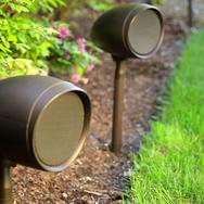 Landscape Speaker System NJ