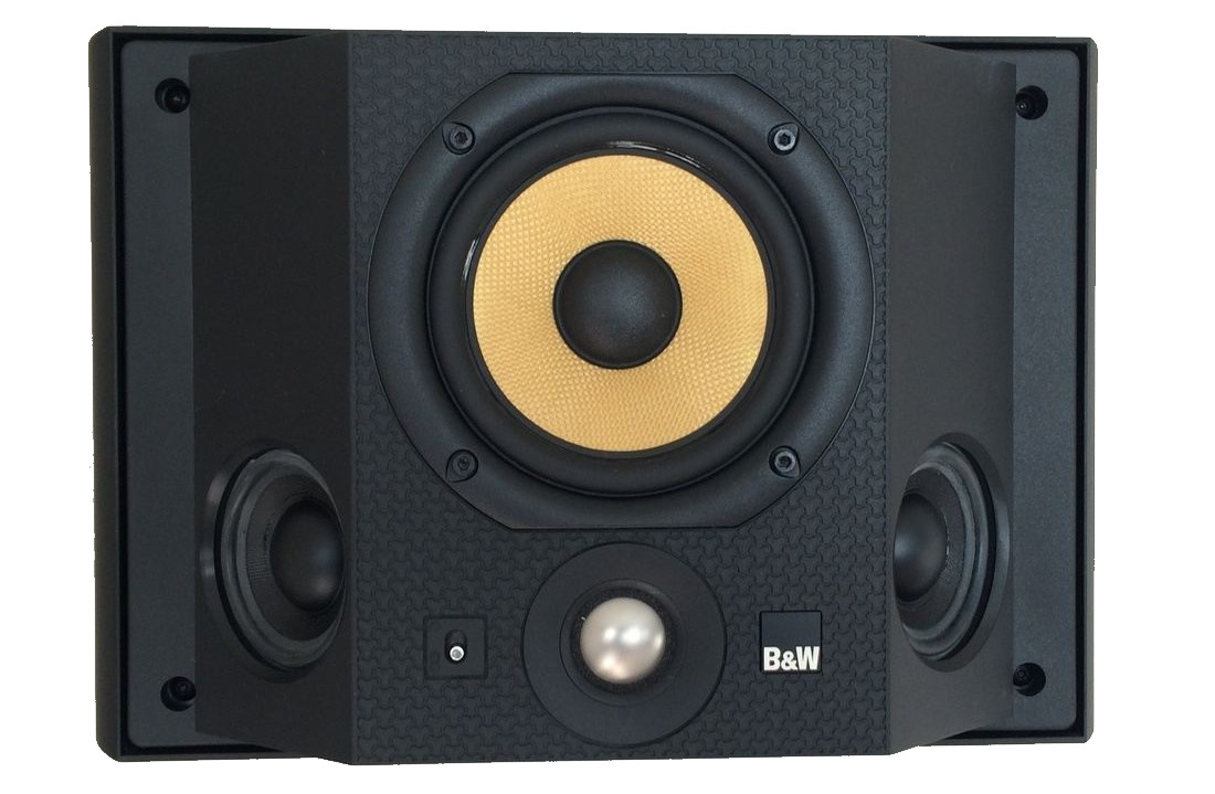 B&W DS6 S3 On-Wall Speaker NJ Dealer
