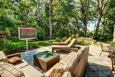 Outdoor TV Installation Dealer New Jersey