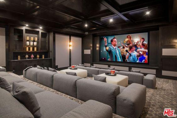 Home Theater Installation Ideas