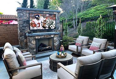 Outdoor TV Prices NJ