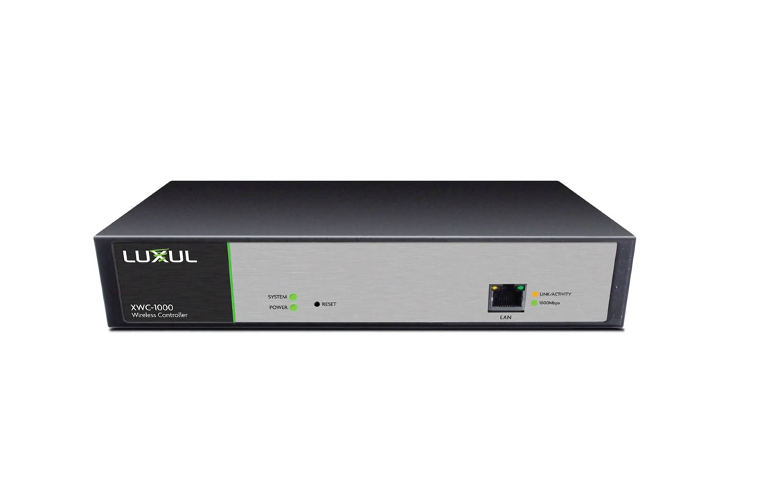 Luxull Network Controller Installation Dealer NJ