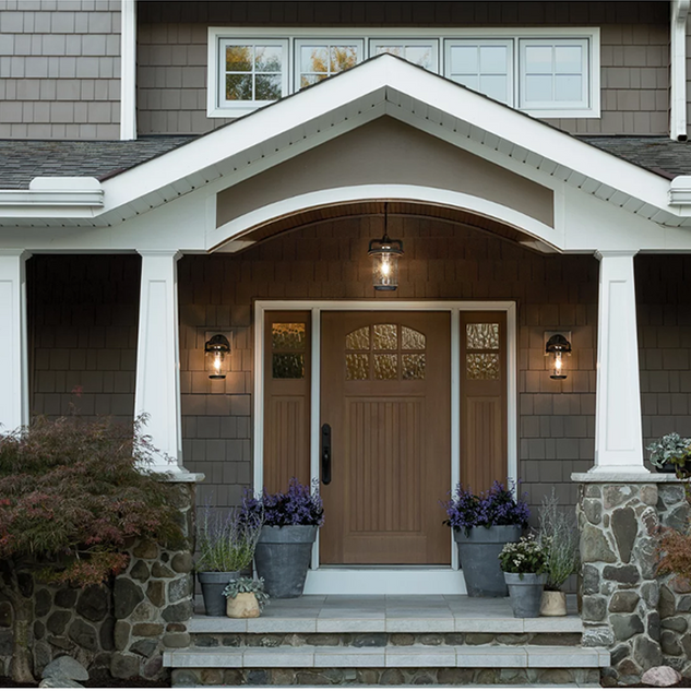 New Jersey Outdoor ard Lutron Lighting Systems