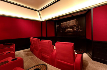Home Theater NJ Installation