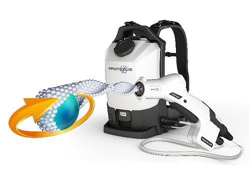 Disinfecting Sprayer by Protexus PX300ES Cordless Electrostatic