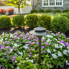New Jersey Path Landscape Lighting Installer