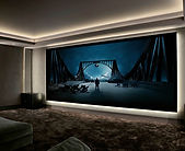 Home Theater in Austin Texas