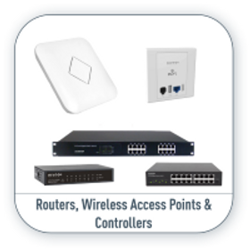 Long Island Supplier Routers and Wireless Access Points