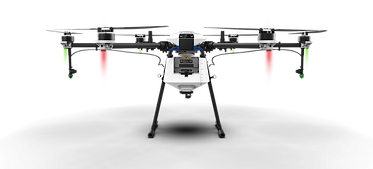Benefits Of Drone Disinfecting