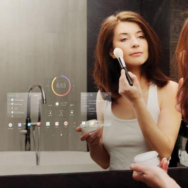 New Jersey Bathroom Ideas Smart Mirror Installation