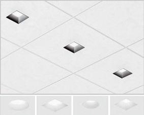 Drop Ceiling Light Fixtures Wholesale Distributor