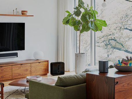 Most Popular Sonos Packages