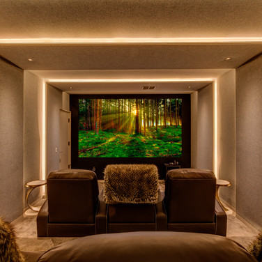 Expert Home Theater Installers  NJ