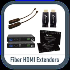 Supplier New York Fiber HDMI Extenders