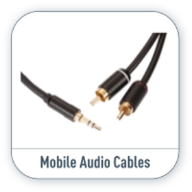 Mobile Audio Cables Distributor NY NJ
