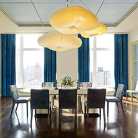 Lutron Smart Lighting and Automated Shad