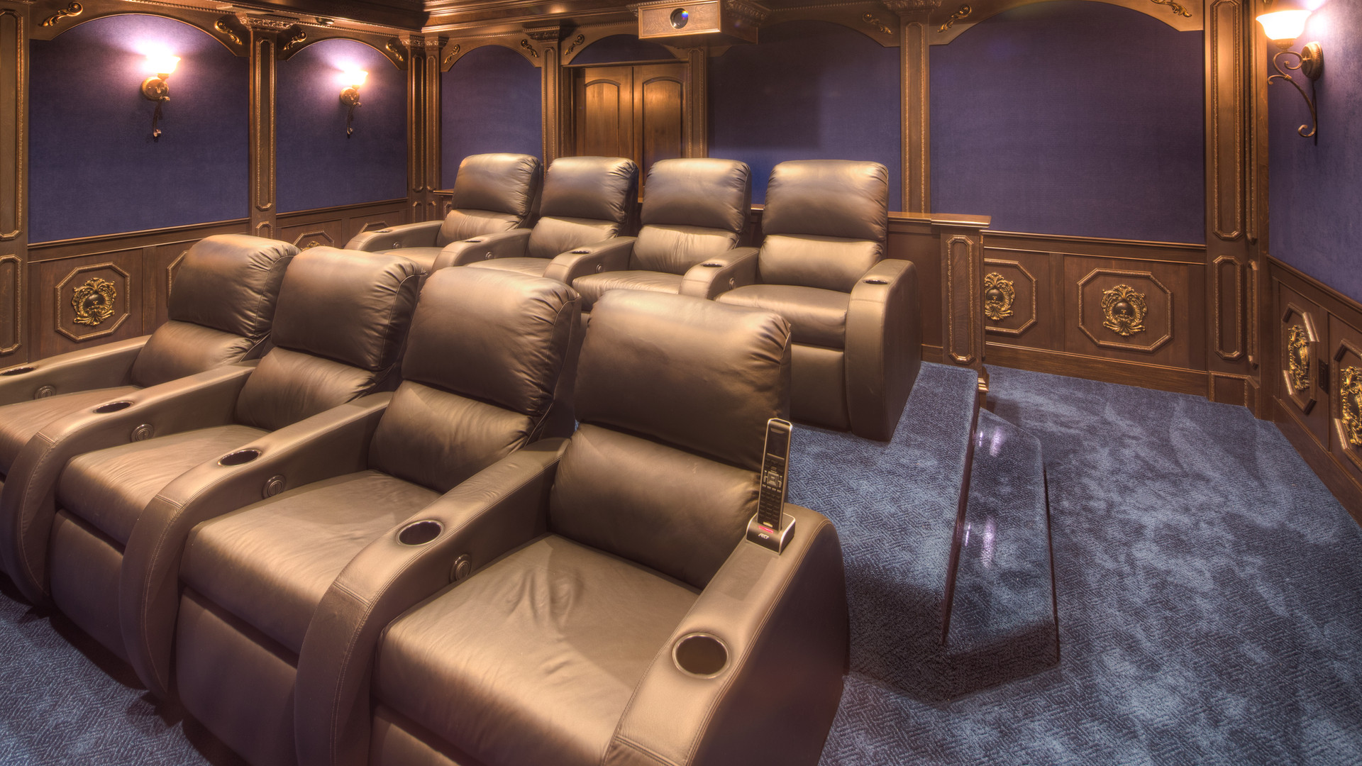 Home Theater Acoustic Design Tips