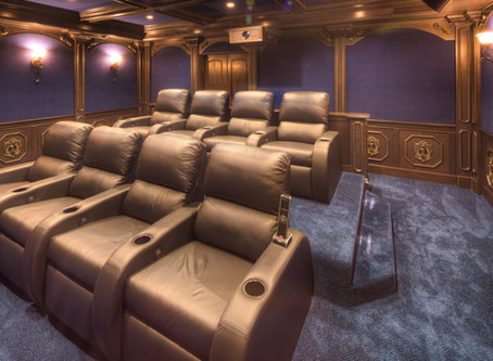 Home Theater Acoustics, Everything You Need To Know.