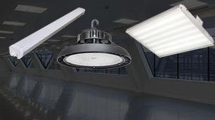 NYC Distributor of Industrial Lighting Fixtures