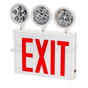 NYC Approved Emergency Lights In Stock