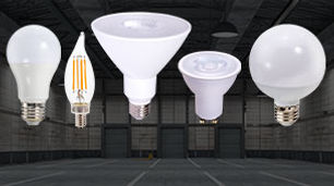 NYC Wholesale General Purpose Commercial LED Replacement Bulbs
