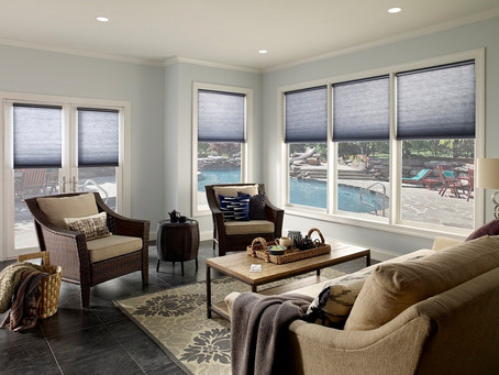 Introduction To Motorized Shades