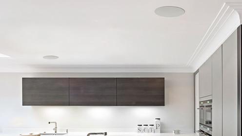 Origin Acoustic In Ceiling Speakers