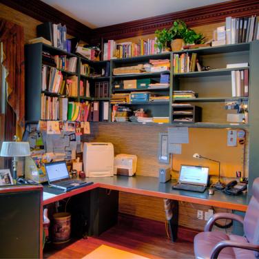 Custom Home Office Install Company NJ