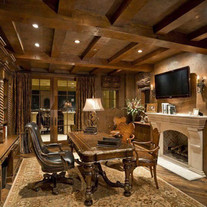 Home Office Ideas With TV Installation And Surrounf Sound In Red Bank NJ