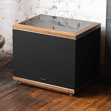 Best Turntable Subwoofer System