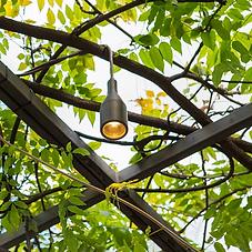 New Jersey Hanging Landscape Lighting Installer