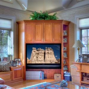 Bernardsville New Jersey TV Installation