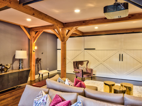 Home Theater vs. Media Room