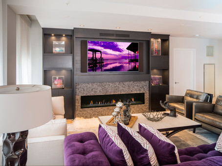 What Is A Media Room?