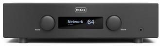 Hegel H190 Integrated Amplifier NJ Deale