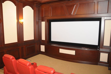 Home Theater Projector Dealer NJ
