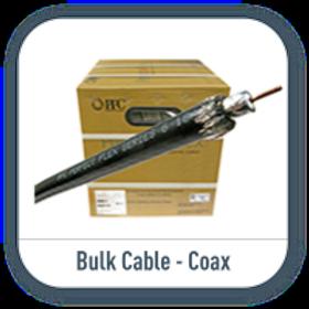 Distributor Bulk Coaxial Cable